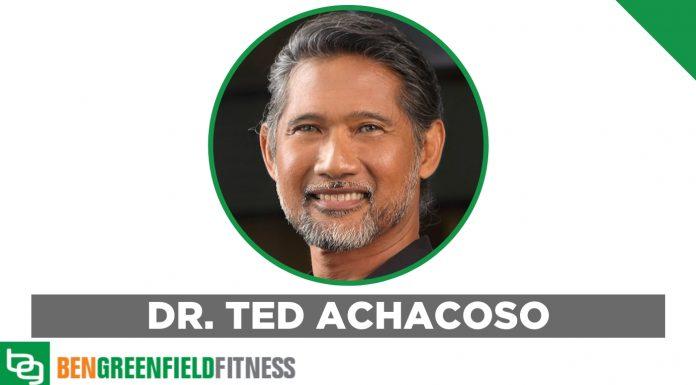 Dr. Tec Achacoso