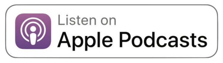 Listen on Apple Podcasts or iTunes