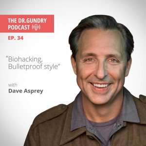 034: Biohacking — Bulletproof Style - YoungbyChoice