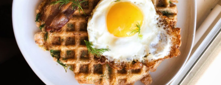 No carbs, no problem. These easy keto brunch recipes add sweet and savory flavor to your morning without refined sugar or white flour.