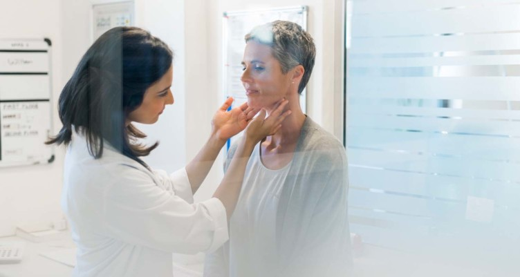 thyroid disease_H2 Thyroid tests and thyroid optimal ranges -- what to expect at the doctor