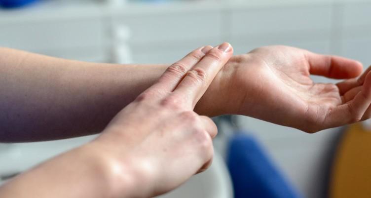 POTS disease_H4 How to do a poor man's tilt test