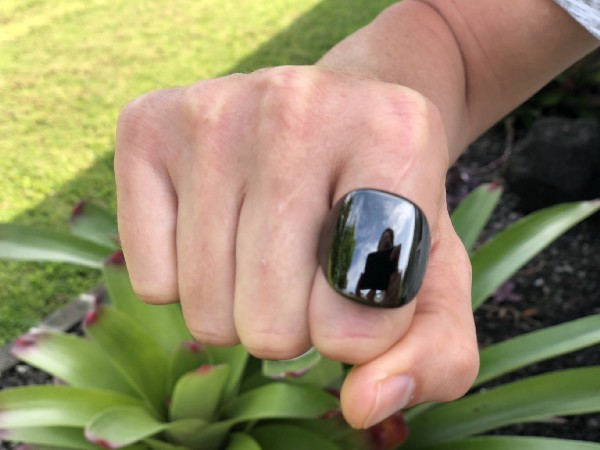 The Best Biohacker Activity Tracker: the Oura Ring