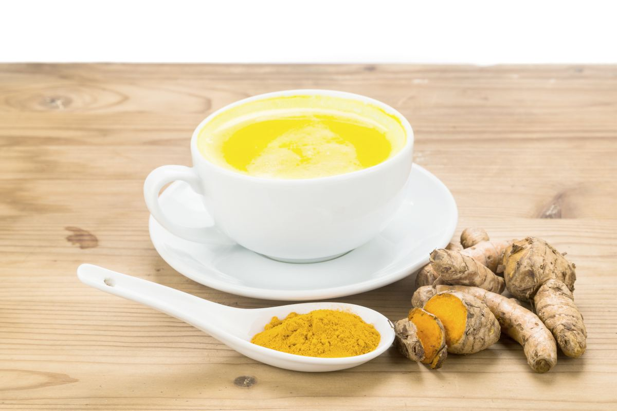 turmeric tea | BRAIN TEA: Teas To Drink That Boost Brain Health | brain tea | green tea brain