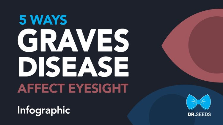 5 Ways Graves Disease Affect Your Eyesight [INFOGRAPHIC] | Dr. Seeds
