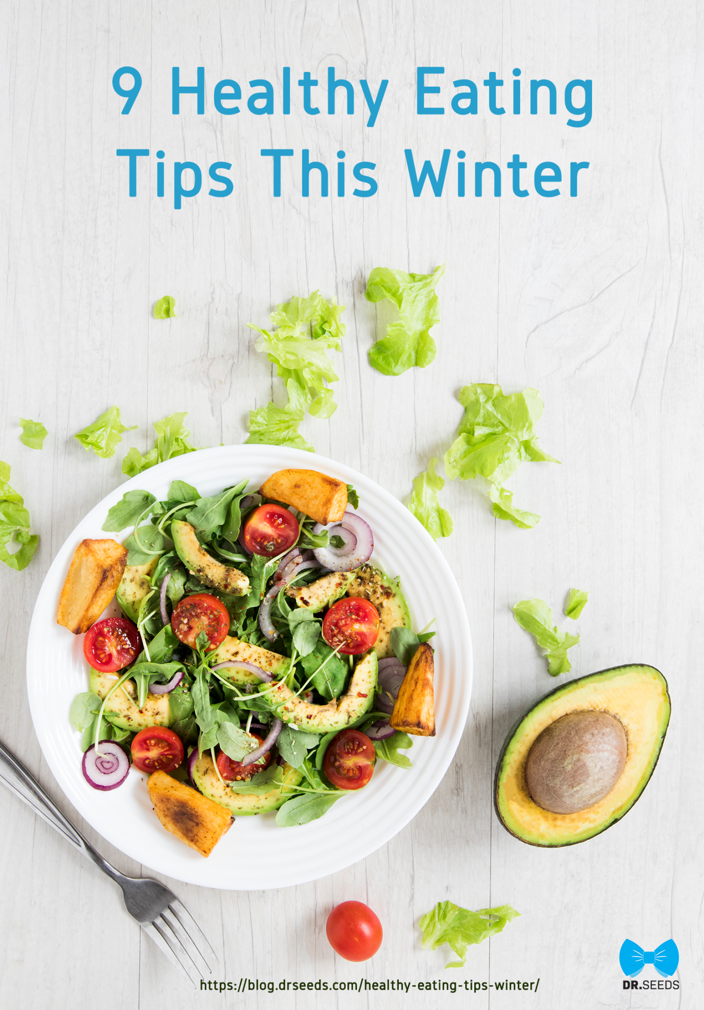 9 Healthy Eating Tips This Winter [INFOGRAPHIC] https://blog.drseeds.com/healthy-eating-tips-winter/