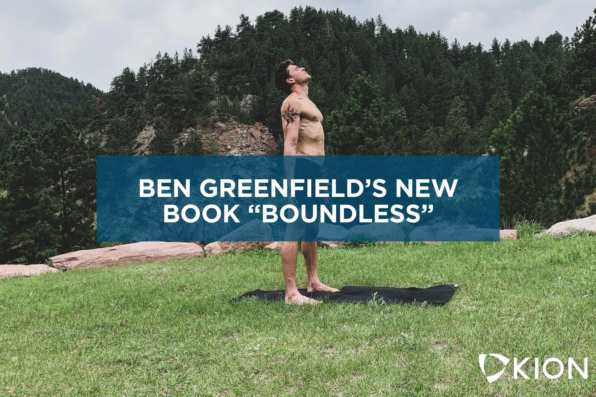 ben greenfield boundless