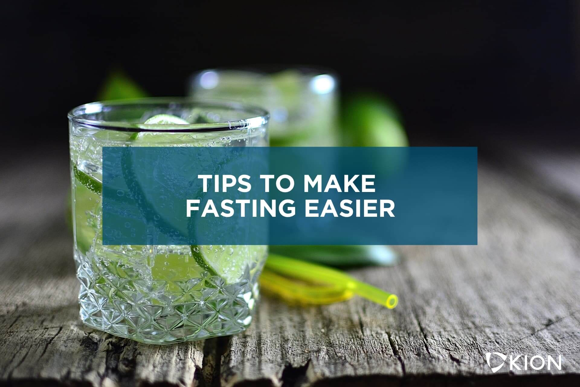 make fasting easier